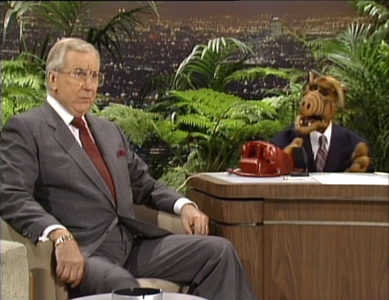 "ALF Reviews: ""Tonight, Tonight: Part 2"" (season 3, episode 5)"