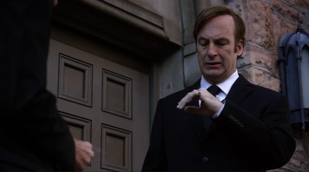 "Better Call Saul, ""Marco"""