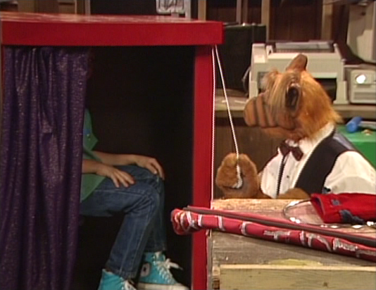"ALF, ""Do You Believe in Magic?"""
