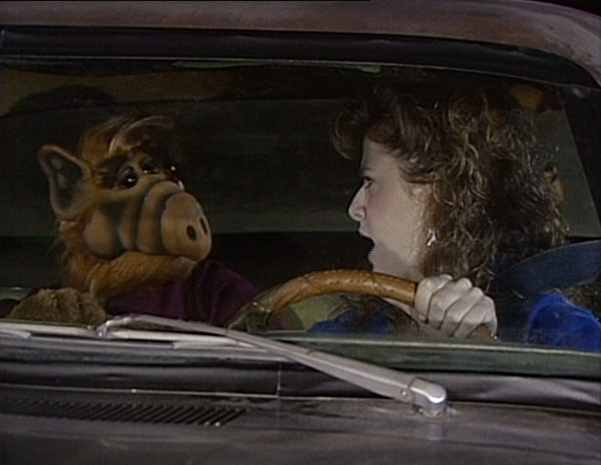 "ALF, ""Fight Back"""