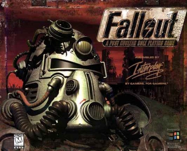 Not the First Fallout