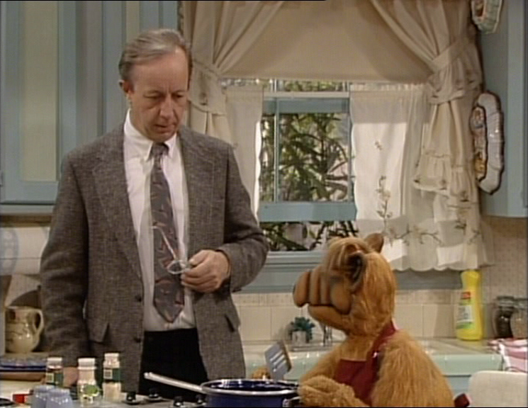 "ALF Reviews: ""Superstition"" (season 3, episode 19)"