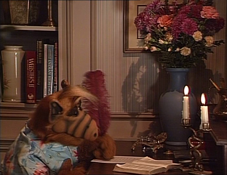 "ALF, ""Standing in the Shadows of Love"""