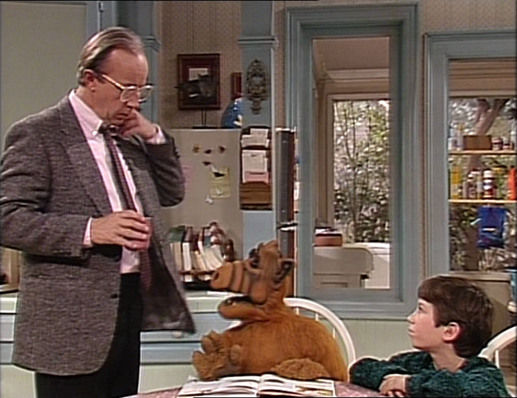 "ALF Reviews: ""Funeral For a Friend"" (season 3, episode 21)"