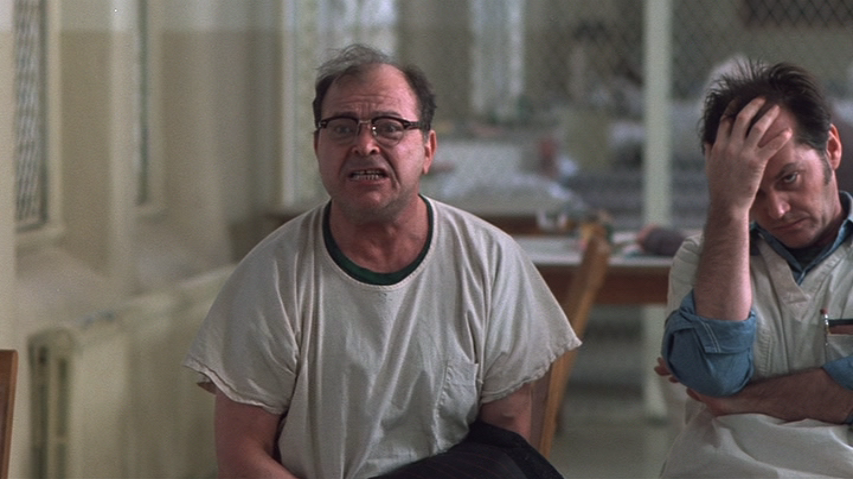 one flew over the cuckoos nest significance of fishing trip