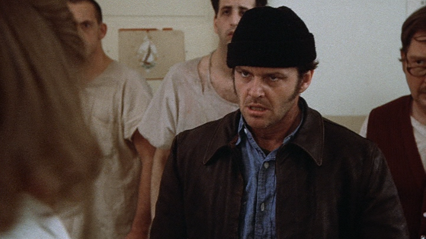 one flew over the cuckoos nest critical lens One flew over the cuckoo's nest: an introduction to and summary of the novel one flew over the cuckoo's nest by ken kesey.
