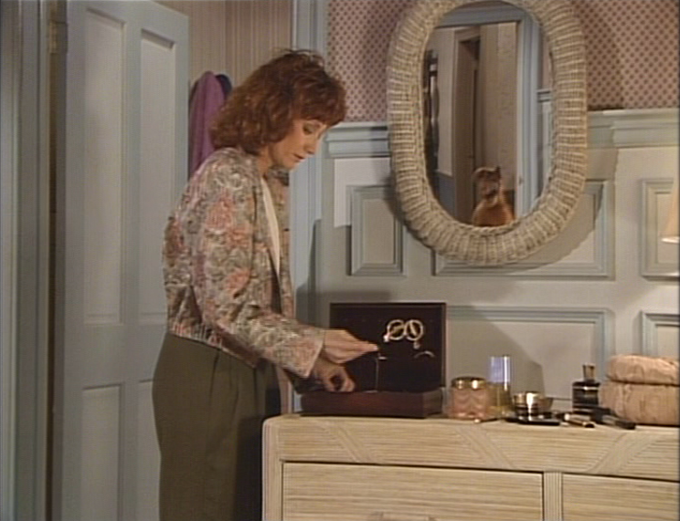 """ALF, """"Have You Seen Your Mother, Baby, Standing in the Shadow"""""""