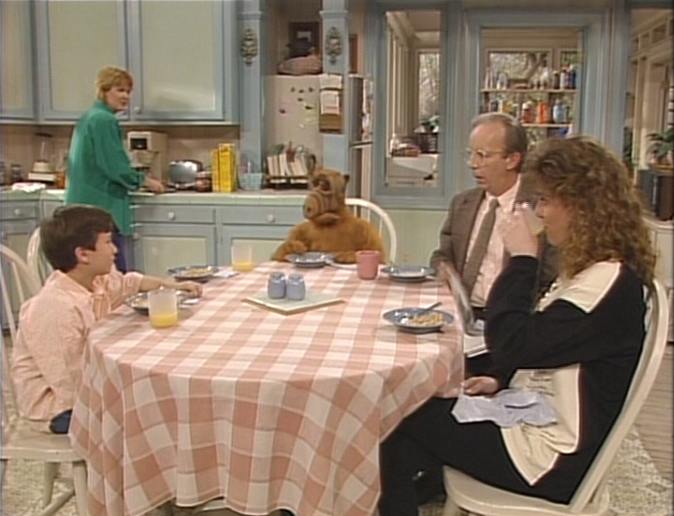 "ALF, ""Have You Seen Your Mother, Baby, Standing in the Shadow"""