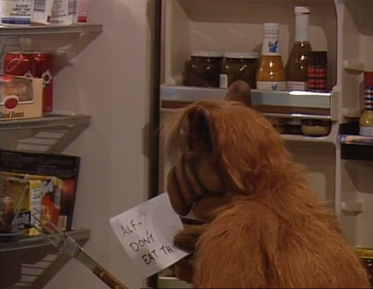 "ALF, ""Shake, Rattle and Roll"""