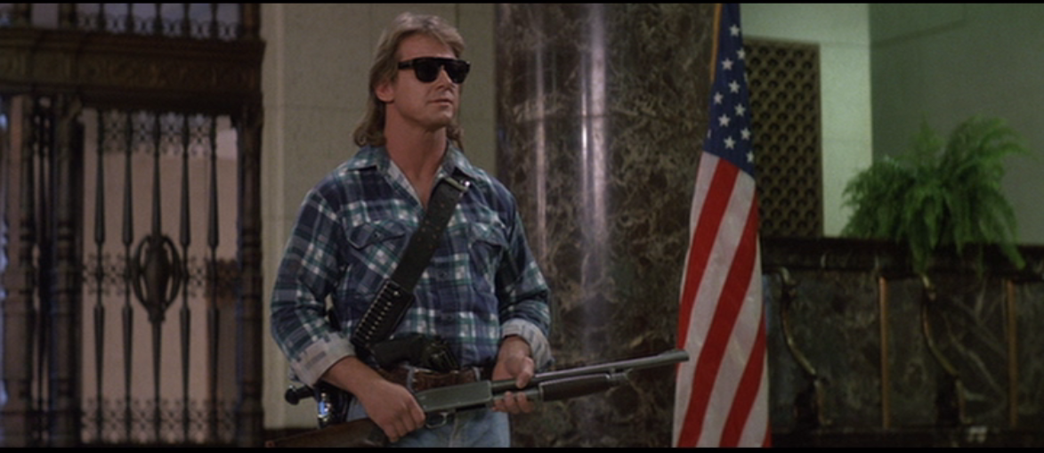 They Live, 1988