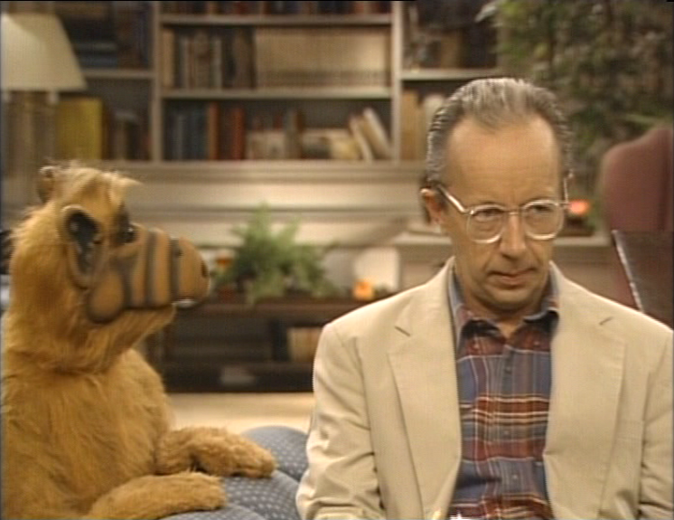 "ALF, ""Baby, Come Back"""