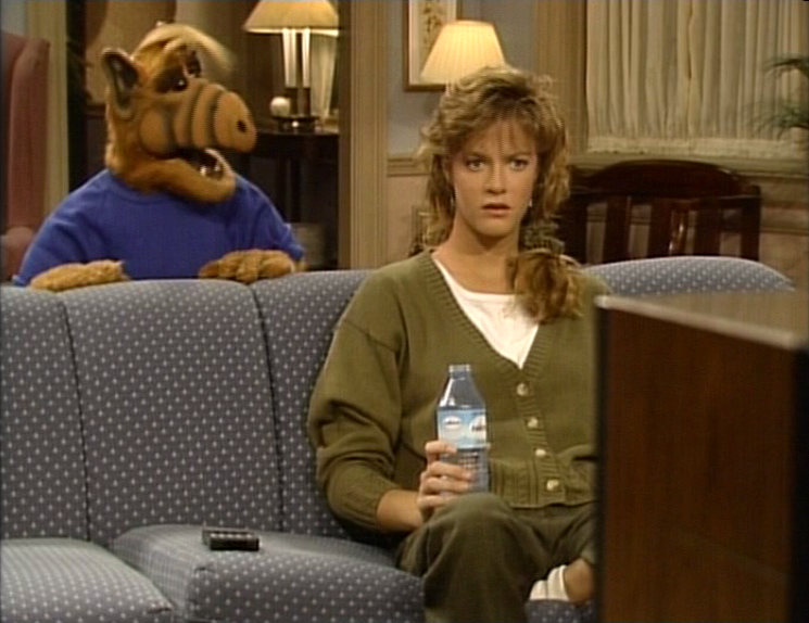 "ALF, ""Wanted: Dead or Alive"""