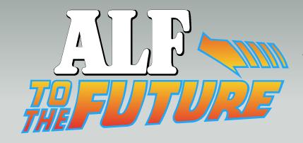 ALF to the Future
