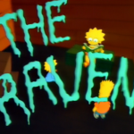 The Raven, 1990