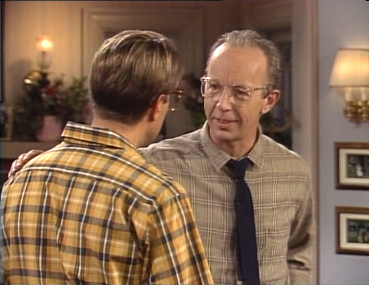 """ALF, """"The First Time I Ever Saw Your Face"""""""