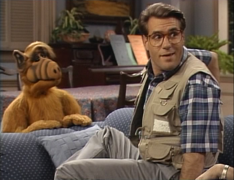 Alf reviews the first time i ever saw your face season 4 alf the first time i ever saw your sciox Image collections