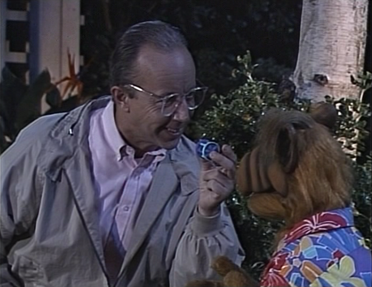 "ALF, ""Live and Let Die"""