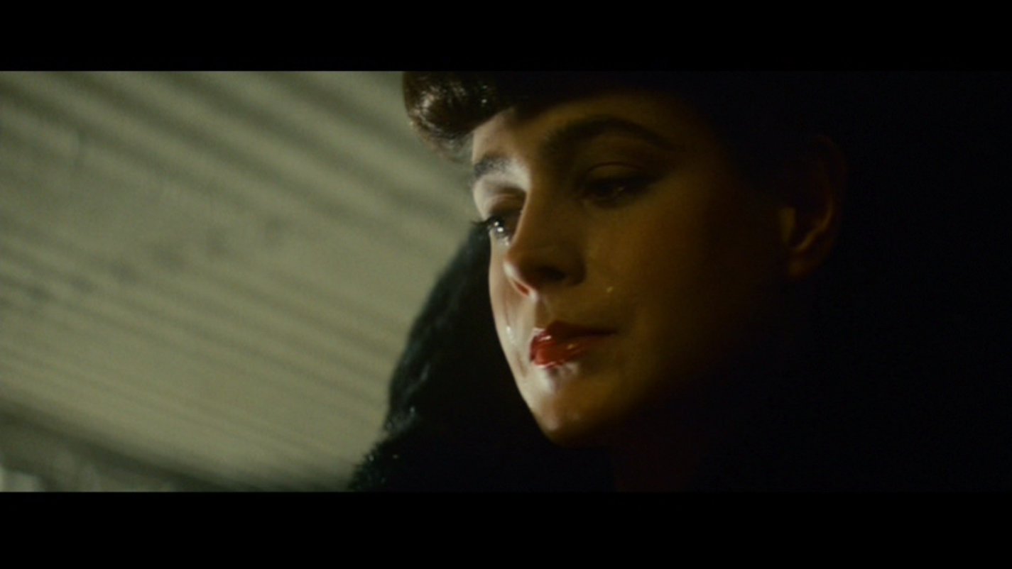 Is it possible to write 6 pages on the lighting techniques in a movie? (Blade Runner)?