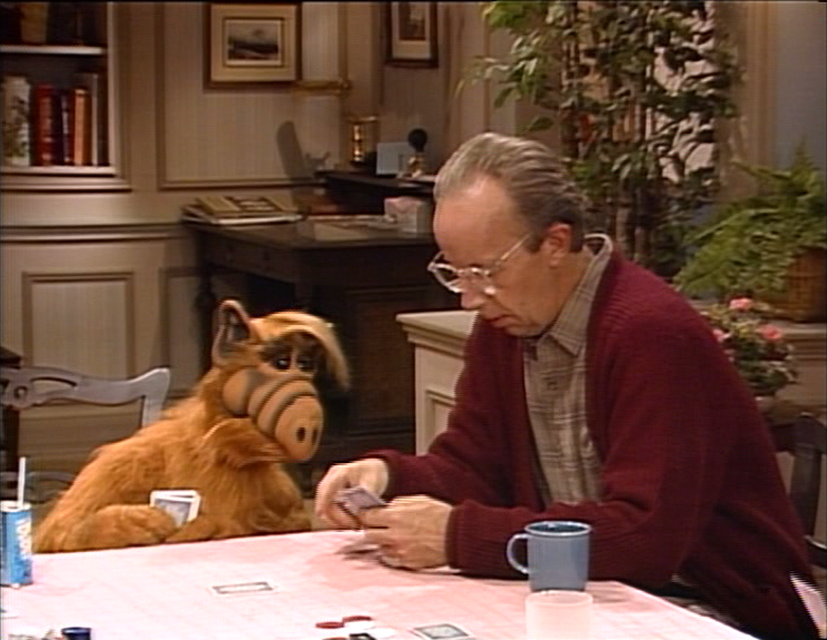 "ALF, ""Break Up to Make Up"""