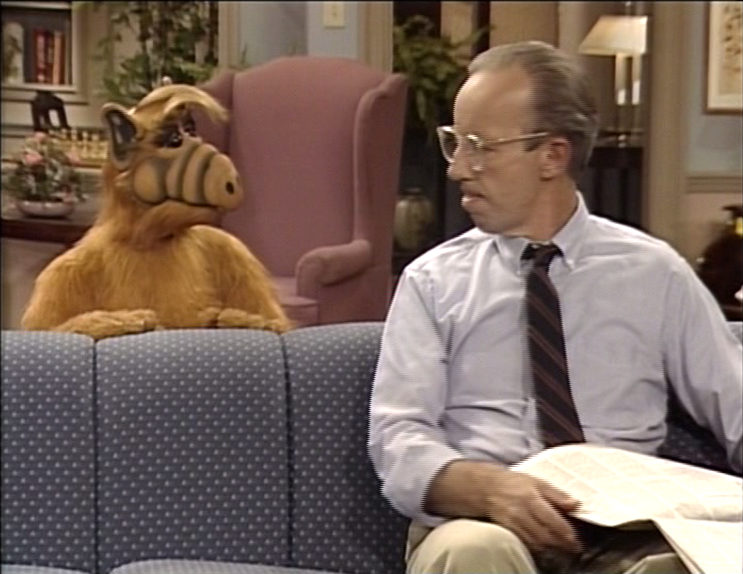 "ALF, ""Happy Together"""
