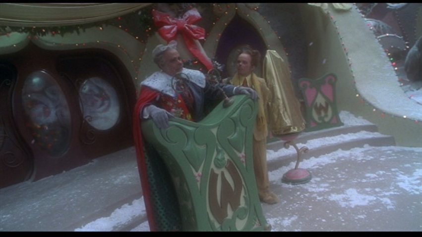 How the Grinch Stole Christmas! (2000)