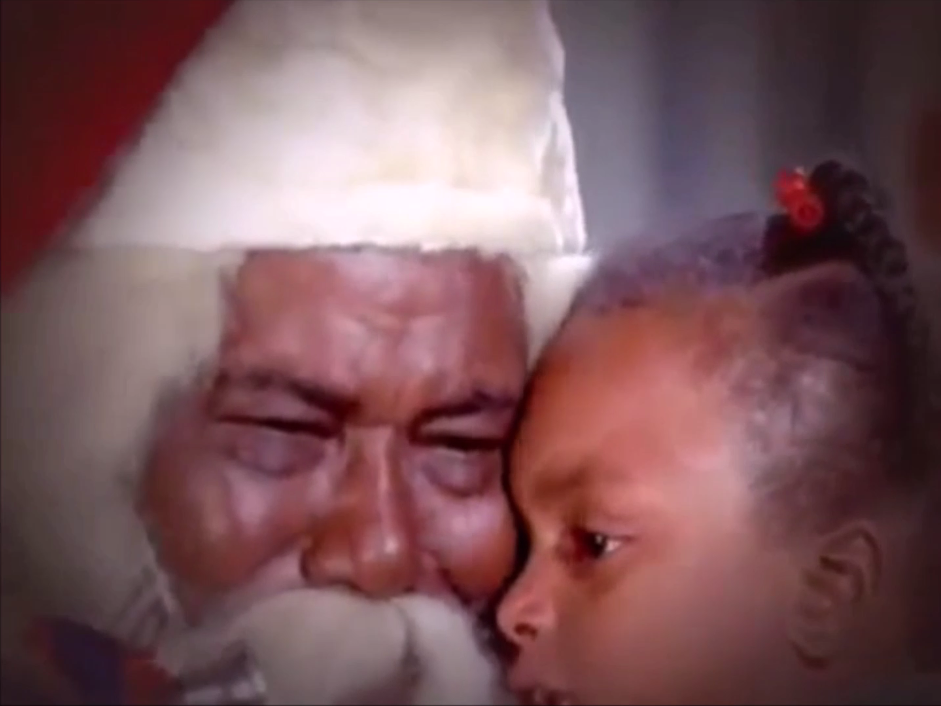 "The Bill Cosby Show, ""A Christmas Ballad"""