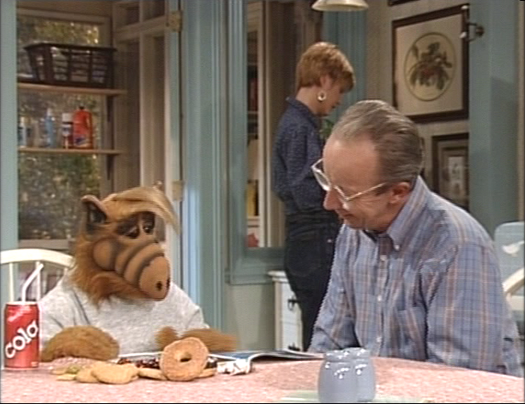 "ALF, ""It's My Party"""