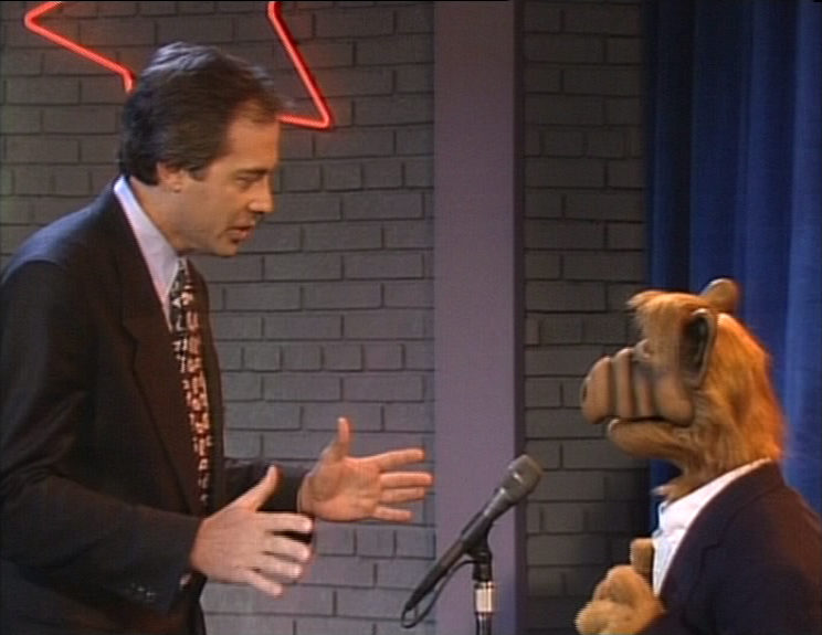 "ALF, ""Make 'Em Laugh"""