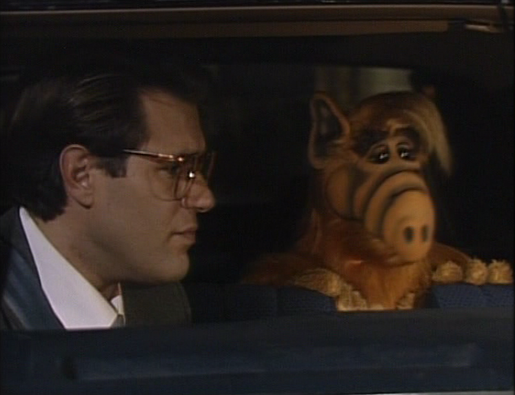 "ALF, ""Love on the Rocks"""