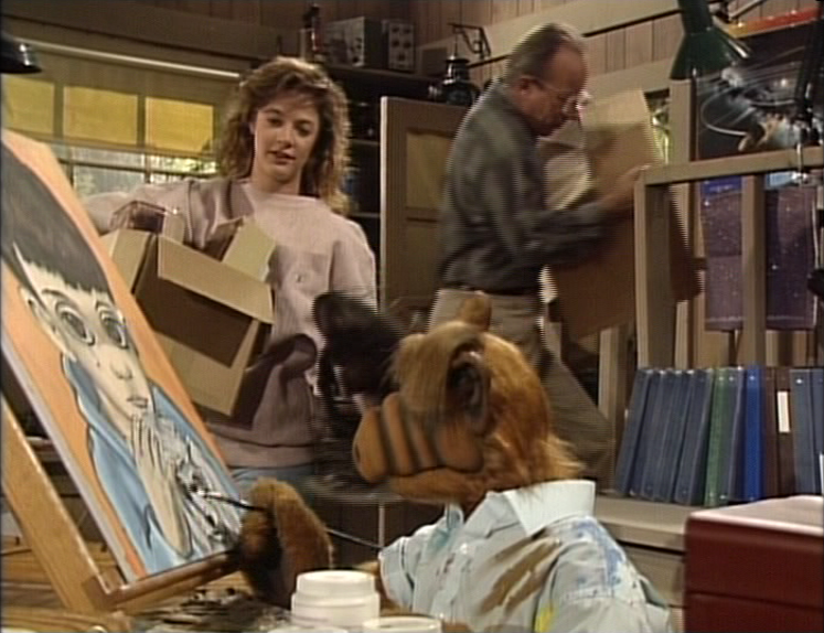 "ALF, ""True Colors"""