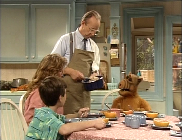 "ALF, ""Gimme That Old Time Religion"""