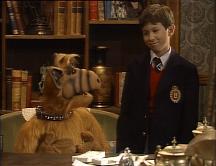 "ALF, ""Future's So Bright, I Gotta Wear Shades"""