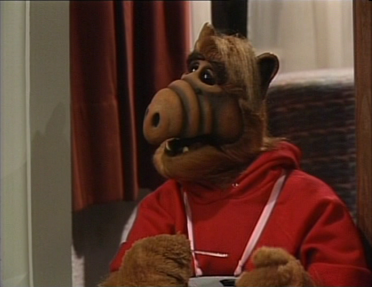 "ALF, ""When I'm Sixty-Four"""