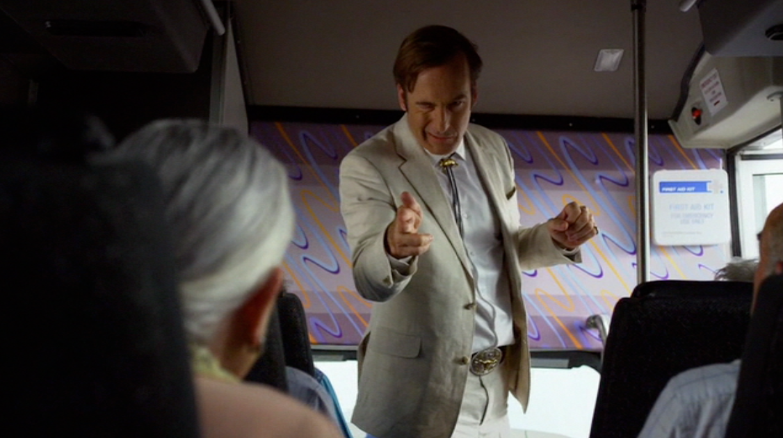 "Better Call Saul Reviews: ""Amarillo"" (season 2, episode 3)"