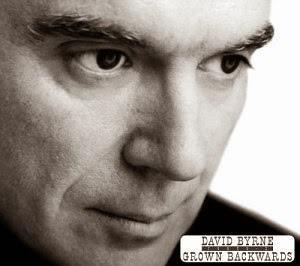 Grown Backwards, David Byrne