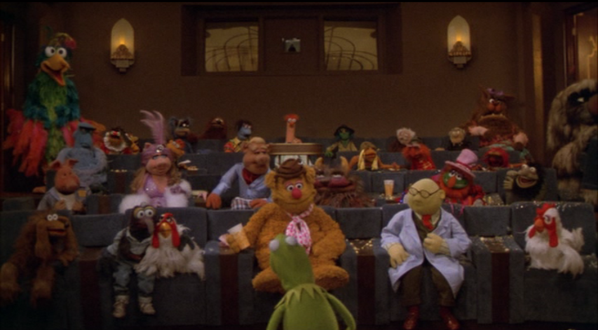 Rule of Three:  The Muppet Movie (1979)