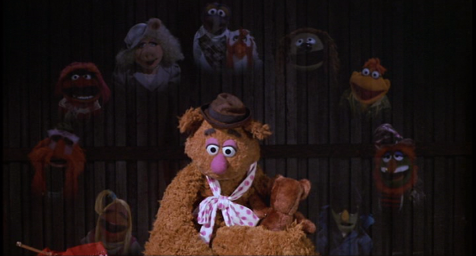 The Muppets Take Manhattan, 1984