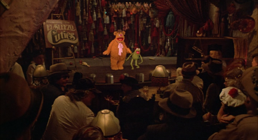 The Muppet Movie, 1979