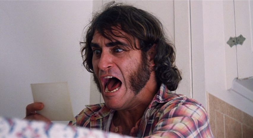 Inherent Vice, 2014