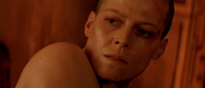 Trilogy of Terror: Alien 3 (1992)