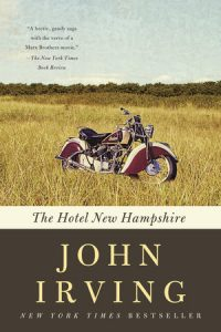 The Hotel New Hampshire, John Irving