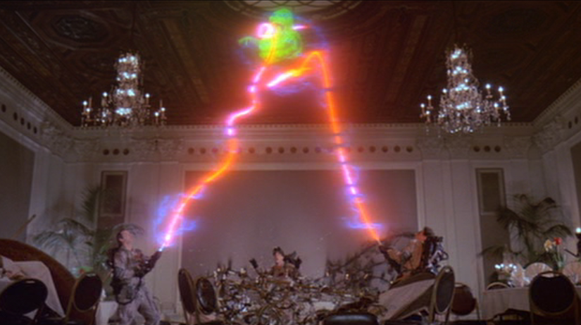 Rule of Three: Ghostbusters (1984)