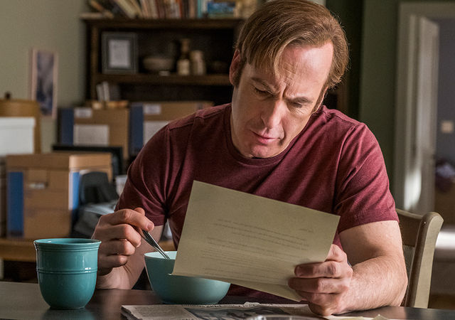 "Better Call Saul Reviews: ""Something Beautiful"" (season 4, episode 3)"