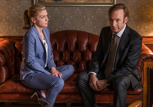 "Better Call Saul Reviews: ""Something Stupid"" (season 4, episode 7)"