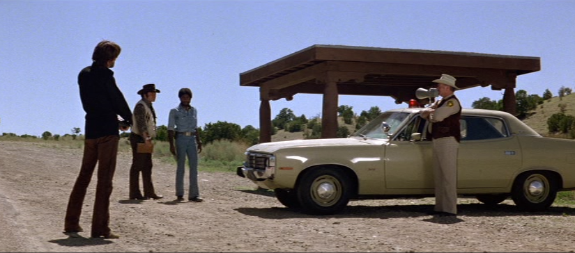 Rule of Three: Convoy (1978)
