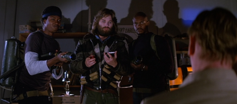 Trilogy of Terror: The Thing (1982)