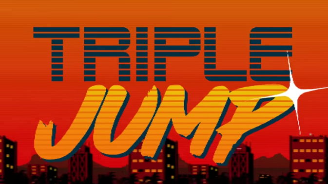 TripleJump page is live!