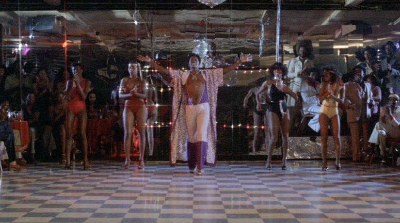 Rule of Three: Disco Godfather (1979)