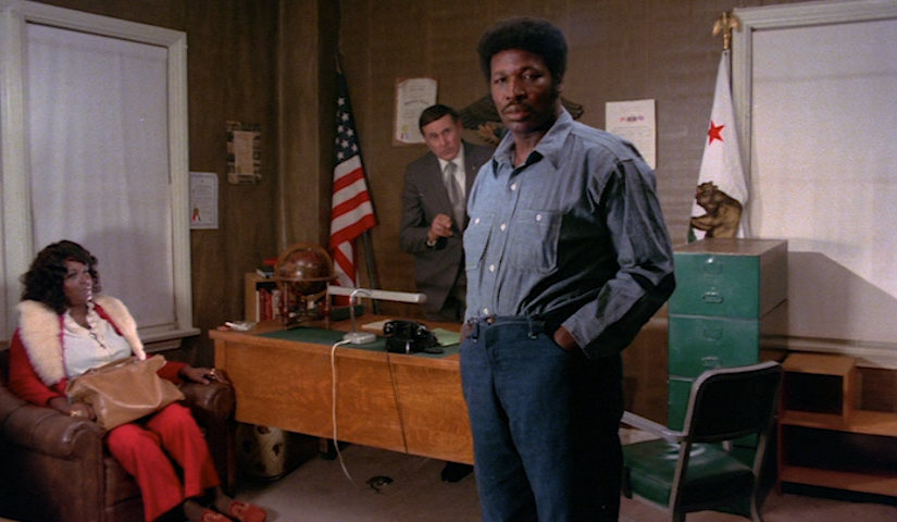 Rule of Three: Dolemite (1975)