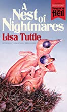 A Nest of Nightmares, Lisa Tuttle